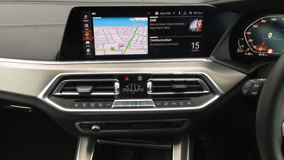 Image 14 - BMW M50d (MD19HPV)
