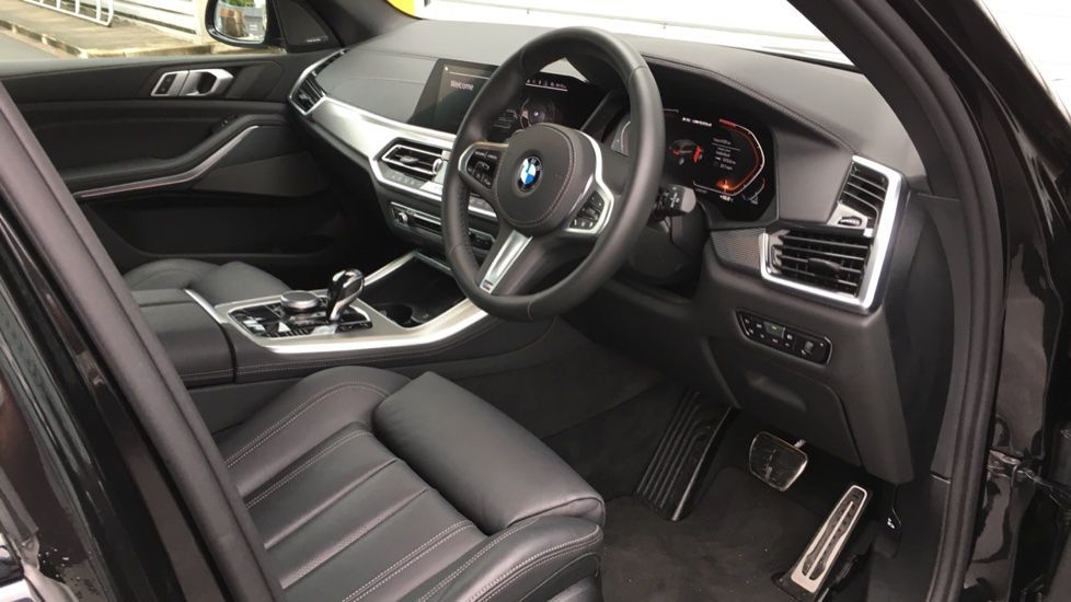 Image 16 - BMW M50d (MD19HPV)