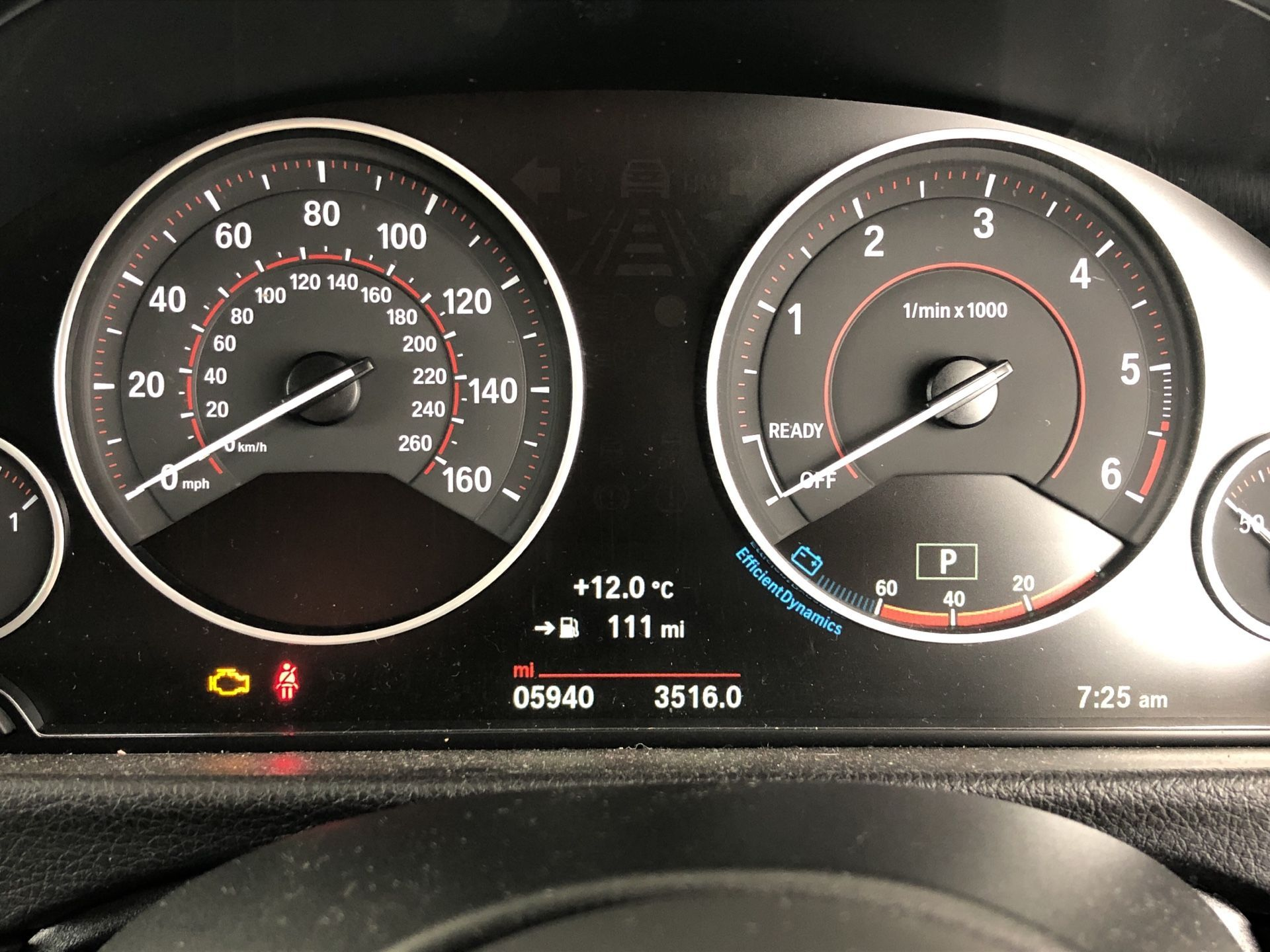 Image 6 - BMW 320d M Sport Shadow Edition Touring (YC68NAH)