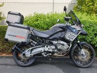 Show details for 2009 09 Reg BMW 1200 Adventure Nice Example - Fully Loaded