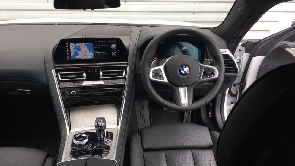 Image 11 - BMW 840d xDrive Coupe (MC19ORT)